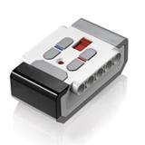 45508 - LEGO Emissor Controle Remoto Infravermelhor EV3 - Elemento de sensor LEGO MINDSTORMS EDUCATION EV3