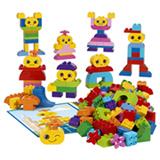 45018 - LEGO Education - Construindo Emocoes - Desenvolvimento Social e Emocional