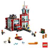 60215 - LEGO City Corpo dos Bombeiros