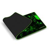 Mouse Pad Multilaser, Para Teclado e Mouse Warrior, Verde AC302