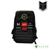 Mochila Razer Team Tournament Backpack Nylon Balistico Preta