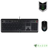 Kit Teclado Cyclosa + Mouse Abyssus - Razer
