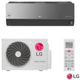 Ar Condicionado Split Dual Inverter Artcool LG com 22.000 BTUs, Quente e Frio, Turbo, Espelhado - S4-W24KERP1