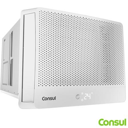 Ar Condicionado Janela Consul Eletronico Com 7500 Btus Frio