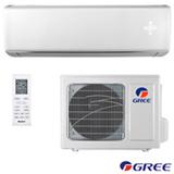 Ar Condicionado Split HW Eco Garden Gree com 9.000 BTUs, Frio, Turbo, Branco - GWC09QB-D3NNB4A