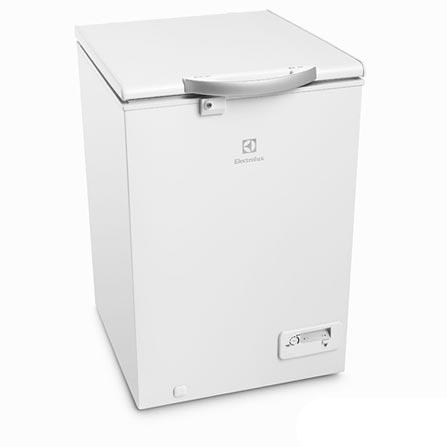 Freezer Horizontal Electrolux, 149 Litros, Branco - H162