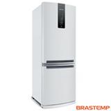 Refrigerador Inverse Brastemp de 02 Portas Frost Free com 460 Litros Freeze Control Advanced Branco - BRE59AB