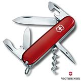 Canivete Spartan com 12 Funcoes em ABS e Celidor Vermelho - Victorinox
