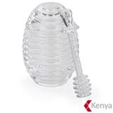 Meleira em Acrilico - Kenya