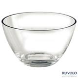Jogo de Saladeiras Reggio 460 ml em Vidro com 02 Pecas - Ruvolo