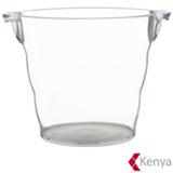 Champanheira com Capacidade de 9 Litros em Acrilico - Kenya