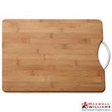 Tabua de Cozinha em Bambu com 38x28 cm - Maxwell amp; Williams