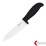 Faca Chef com 15cm em Ceramica - Kenya