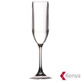Taca Classic para Champanhe em Policarbonato 150 ml - Kenya