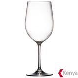 Taca Classic para Vinho em Policarbonato 350 ml - Kenya