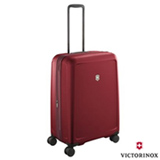 Mala de Viagem Victorinox Connex Medium Hardside Case 71L Vermelha