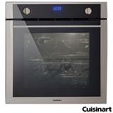 Forno Eletrico de Embutir Casual Cooking Cuisinart com Capacidade de 83 Litros - F104E3IX-C70-96