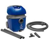 Aspirador de Agua e Po Electrolux Flex com Capacidade de 14 Litros - FLEXN