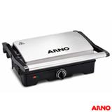 Grill Dual Gnox Arno com Capacidade para 04 Hamburgueres