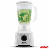 Liquidificador Arno Power Mix com 02 Velocidades e Jarra com 2 Litros - LQ12