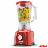 Liquidificador Arno Power Mix com 03 Velocidades e Jarra com 2 Litros - LQ21