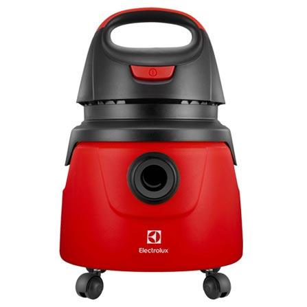 Aspirador de Po e Agua Electrolux com Capacidade de 10 Litros para Agua - GT20P