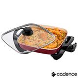 Panela Eletrica Ceramic Pro Cadence - PAN242