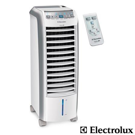 Imagem para Climatizador de Ar Quente e Frio Função Umidificar - CL07R a partir de Fast Shop