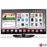 Smart TV LED LG 39' Full HD com Wi-Fi LN5700