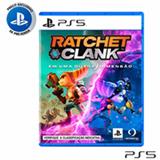 Imagem de Jogo Ratchet & Clank: Em Uma Outra Dimensão - PS5