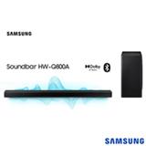 Imagem de Soundbar Samsung 3.1.2 Canais Subwoofer - HW-Q800A