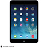iPad Mini 64GB Apple Preto 3G Wi-Fi MD536BRA