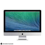 iMac, Intel Core i5 Quad Core, 8GB, 1TB, Tela de 27''