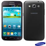 Smartphone Samsung Galaxy Win Duos Cinza - I8552