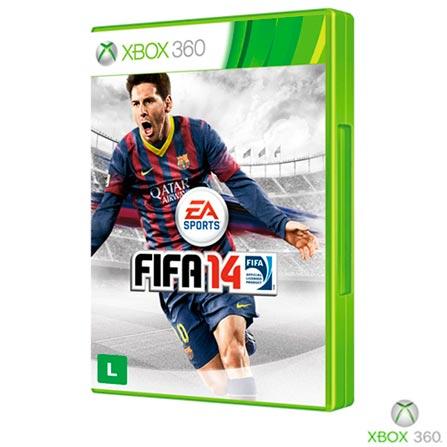 Imagem para Jogo FIFA 14 para Xbox 360 a partir de Fast Shop