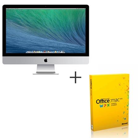 Imagem para iMac All-in-One com tela de 27