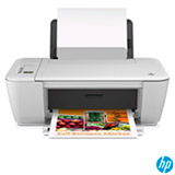 Multifuncional HP Deskjet Ink Advantage Jato de Tinta, All-in-One - 2546