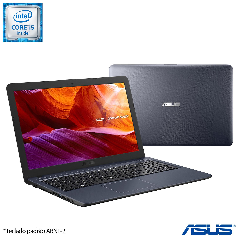 Notebook Core I5 6200U - Asus