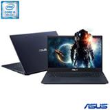 Imagem de Notebook Gamer Asus X571 i5-9300H 8GB SSD 256GB GTX 1650 4GB Tela 15,6