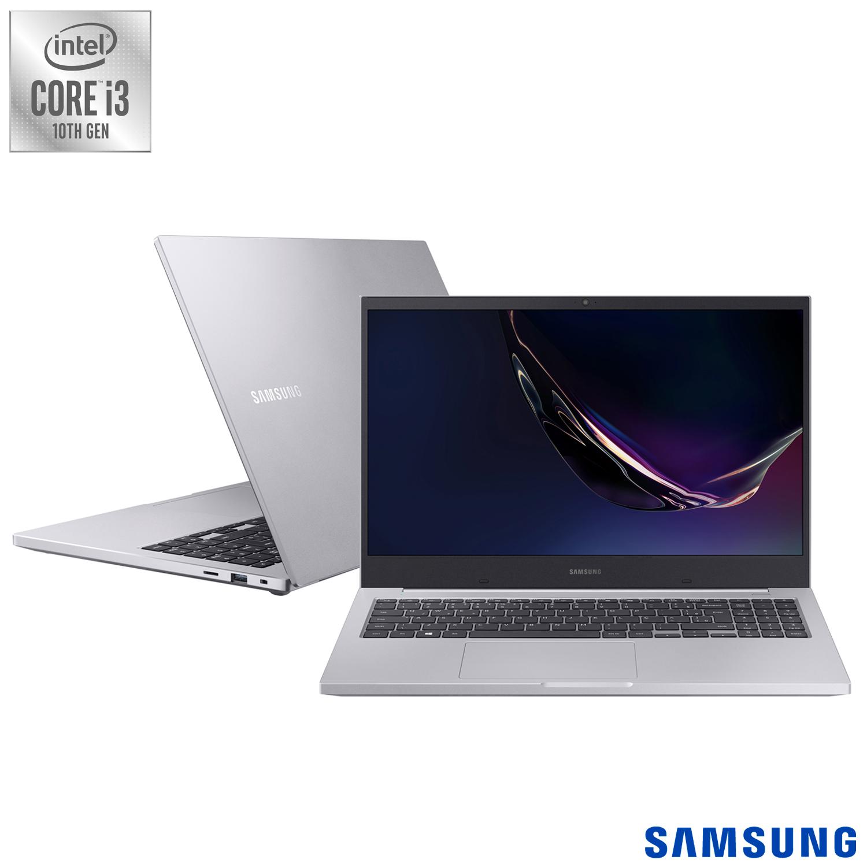 Notebook Intel® Core™ i3 10110U - Samsung