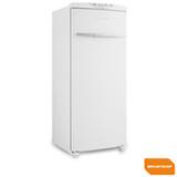 Freezer Frost Free Brastemp Vertical 197L Branco - BVG24HB