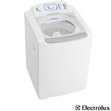 Lavadora de Roupa Turbo Electrolux 12 Kg com 12 Programas de Lavagem, Branco - LT12F