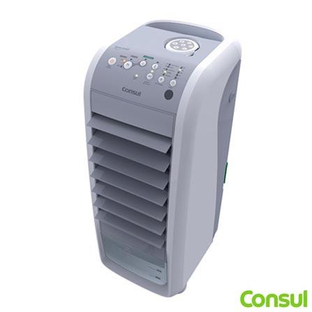 Imagem para Climatizador de Ar Quente e Frio Consul a partir de Fast Shop