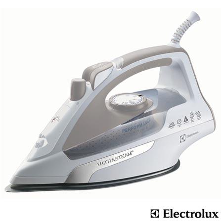 Imagem para Ferro a Vapor Electrolux Perfect Line - SIP11 a partir de Fast Shop