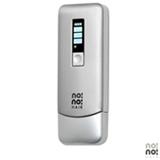 Depilador NO!NO! Hair 8800 Bivolt Prata – RDC01293