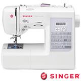 Imagem de Máquina de Costura Singer Patchwork Eletrônica 91 Pontos - 7285