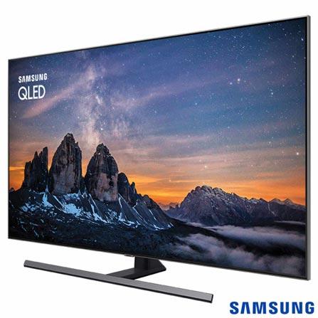 Smart TV 4K Samsung QLED 65