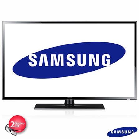 Imagem para TV LED 3D Samsung 46