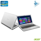 Notebook Acer Aspire V5471P6875 com 3ª Geração do Intel Core i5-3317U, 6GB, 500GB, 14' Touchscreen e Windows 8