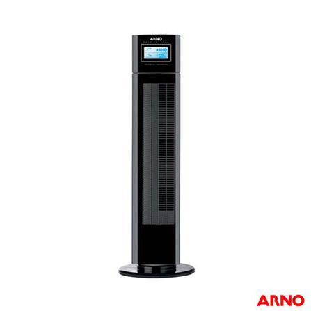 Imagem para Ventilador Torre Arno, Preto - EOLC a partir de Fast Shop